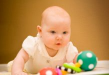 Boost your baby's Brain Power by these 8 Amazing Tips