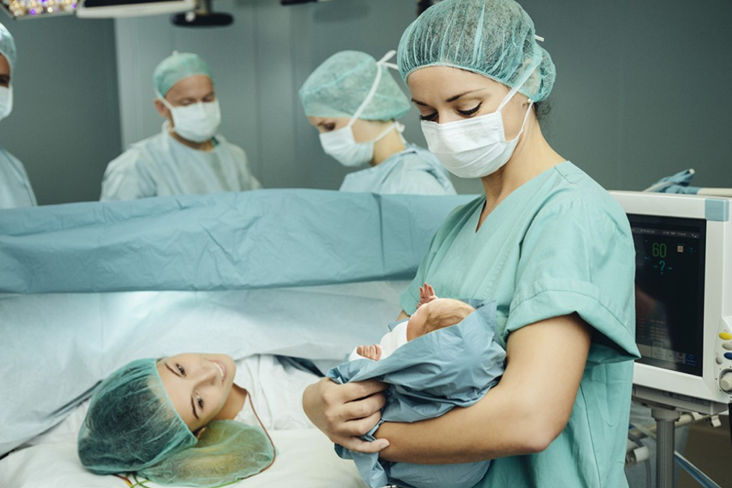 Things you should know about planned and emergency caesarean
