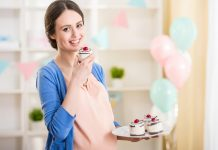 Diet for 9 To 12 Weeks of Pregnancy