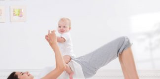 The Definitive Guide to Postpartum Exercise
