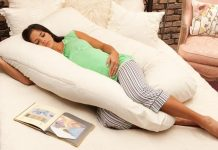8 Best Pregnancy Pillows for a Comfort Sleep