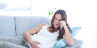7 Tackling The Most Common Mood Swings During Pregnancy