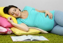 9 Sleep Tips During Pregnancy