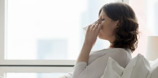 13 Remedies to Recover Cold Flu ,and Allergy During Pregnancy