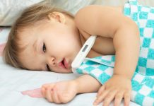 5 Facts You Didn't Know about Fever in Babies