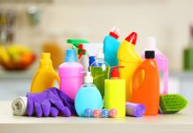 Household Cleaners Effects On Your Fertility