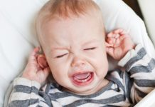 Symptoms of Ear Infection in Babies