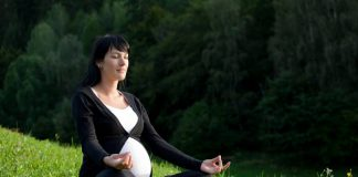 5 Reasons Why Meditation Helps Your Baby in the Womb